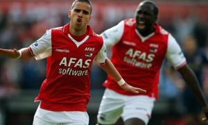 AZ Alkmaar Europa League
