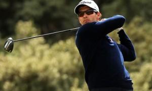 Adam Scott US Masters Golf