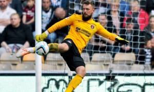 Ben Hamer Charlton Athletic