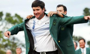 Bubba Watson US Masters Golf Ryder Cup