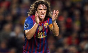 Carles Puyol Barcelona backed Gerardo Martino