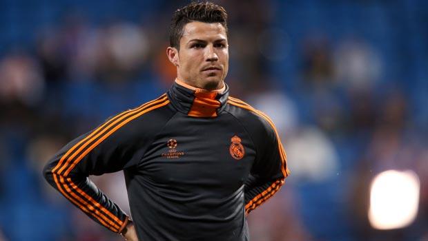 Real Madrid Font
