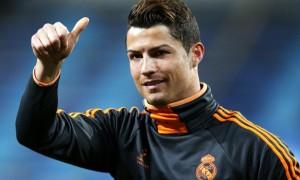 Cristiano Ronaldo has returned to Real Madrid