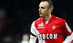 Dimitar Berbatov Monaco Striker