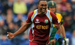 Dwayne Bravo West Indies World Twenty20