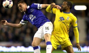 Everton v Crystal Palace