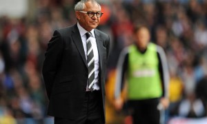 Felix Magath Fulham Manager