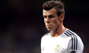 Gareth Bale Real Madrid copa del rey footballer
