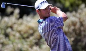 Harris English US Masters Open Golf