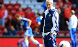 Jose Mourinho Chelsea manager wins over Liverpool Premier League