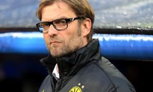 Jurgen Klopp Borussia Dortmund Boss