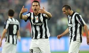 Juventus vs Lyon Europa League