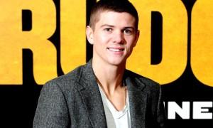 Luke Campbell Olympic gold medalist boxer