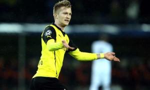 Marco Reus Borussia Dortmund star footballer
