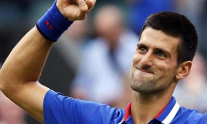 Novak Djokovic Madrid Masters Tennis ATP