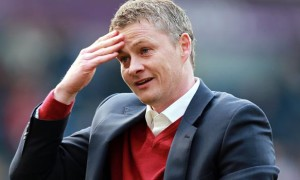 Ole Gunnar Solskjaer Cardiff City manager