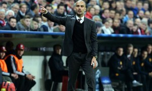Pep Guardiola Bayern Munich Boss