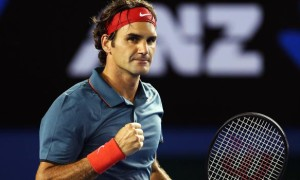 Roger Federer Davis Cup Tennis