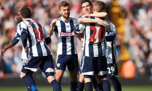 West Bromwich receive injury boost premiere league