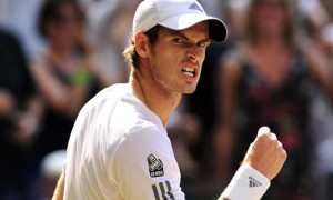 Andy Murray ready for Madrid Masters