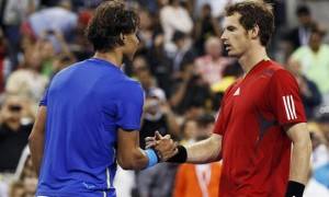 Andy Murray v Rafael Nadal match-up Rome Masters