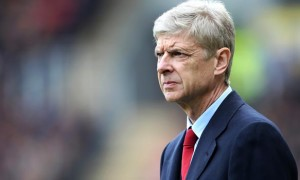 Arsene Wenger Arsenal manager FA cup