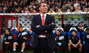 Brendan Rodgers Liverpool concedes title to Manchester City