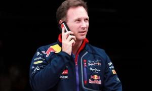 Christian Horner Red Bull Monaco Grand Prix