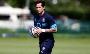 Danny Cipriani England Rugby Union