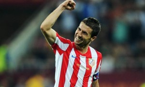 Gabi Atletico Madrid captain