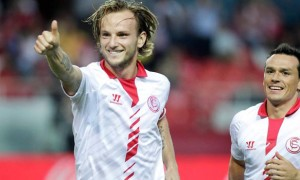 Ivan Rakitic sevilla europa league