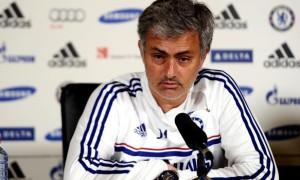 Jose Mourinho chelsea football manager