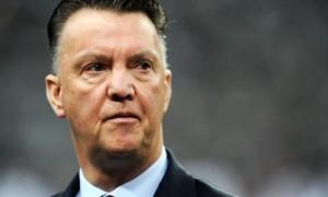 Louis van Gaal on Manchester United