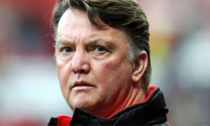 Louis van Gaal soon to be manager of Manchester United