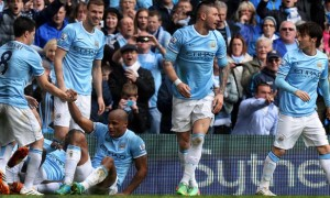 Manchester City transfer plans
