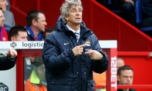 Manuel Pellegrini Man City manager Premier League