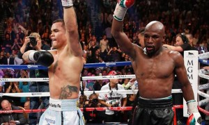 Marcos Maidana demands rematch on Mayweather