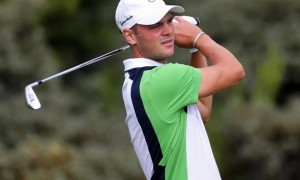 Martin Kaymer sights on Ryder Cup Golf