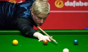 Neil Robertson Dafabet World Snooker Championships