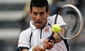Novak Djokovic Tennis Italian Open