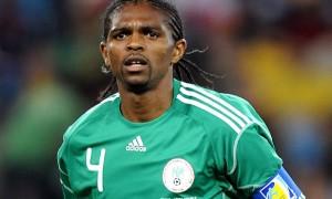 Nwankwo Kanu footballer Nigeria