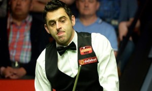 Ronnie O Sullivan vs Mark Selby Dafabet World Snooker Championships