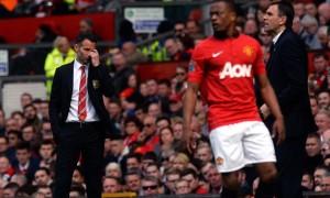 Ryan Giggs Manchester United interim manager loses to Sunderland