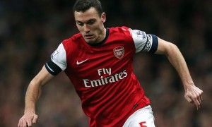 Thomas Vermaelen Arsenal FA Cup Final
