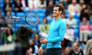 Andy Murray Wimbledon tennis