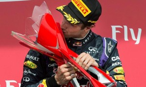 Daniel Ricciardo wins Canadian Grand Prix