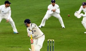 Englands three uncapped players Cricket