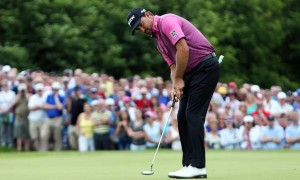 Graeme McDowell Irish Open