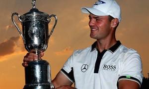 Martin Kaymer wins US Open 2014