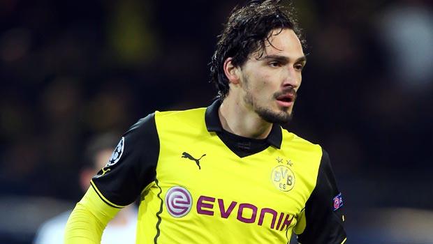 Mats Hummels Expecting Dortmund Stay Dafabet Sports
